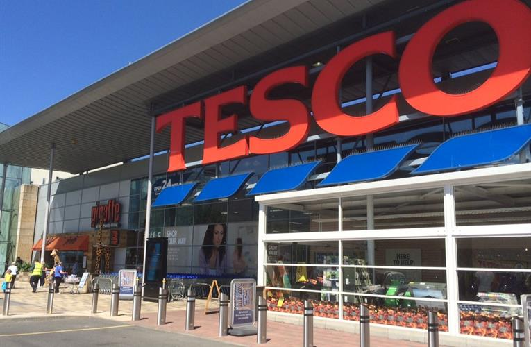 Supermarkets decide to repay business relief rates to UK government