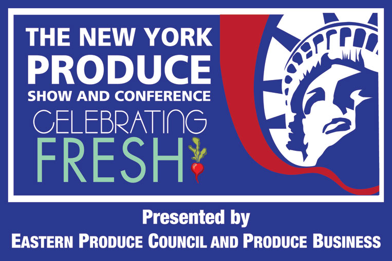 Notes: New York Produce Show and Conference going virtual on Wednesday