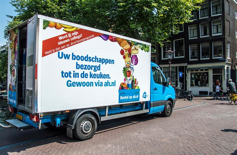 Mystery Shopper travels to Amsterdam: Dutch retailers fare well with online orders