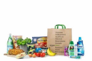 AmazonFresh launches grocery deliveries in Germany