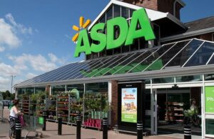 Asda first supermarket to trial plant-derived coating on fresh produce