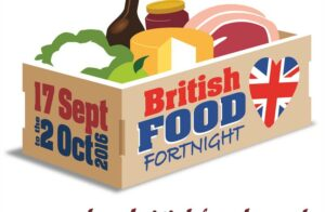 British Food Fortnight packs a punch in pushing UK produce