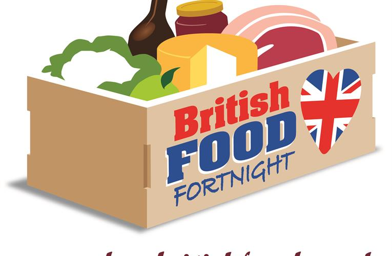 Backing British food goes beyond 'hanging out the bunting'