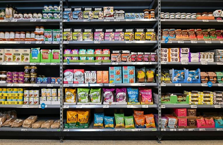 Plant-based craze continues with Asda in-store aisle creation, live World Expo