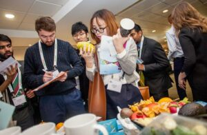 Why fresh-produce companies need to switch on to savvy students