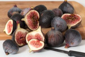 Healthy and flavourful, figs prove to be a brilliant choice for consumers