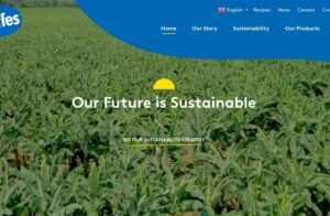 Produce notes: Fyffes meeting customer demand with launch of new website