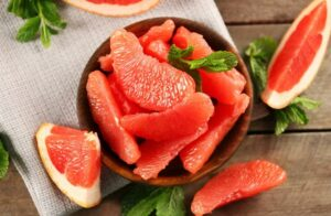 Larger fruit, lower crop expected for Spanish grapefruit in 2017-18
