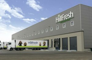 HillFresh shifts focus to retail category management