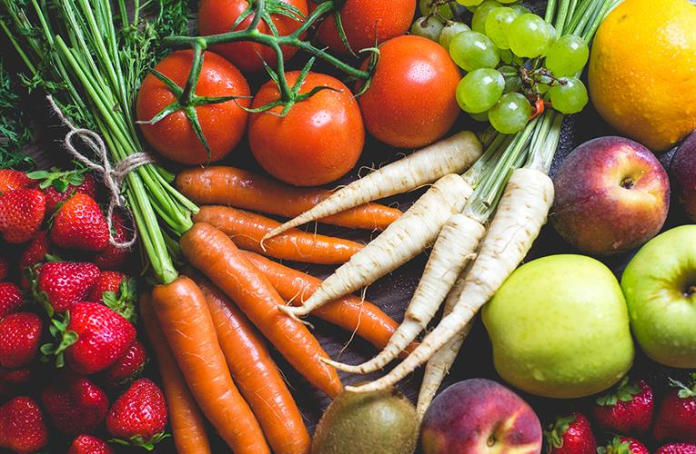 Let's be positive about boosting fresh produce consumption, says Dutch expert