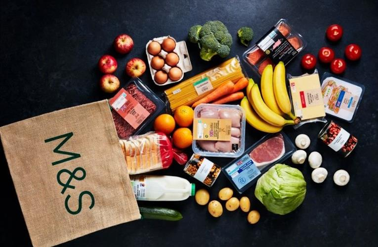 M&S readies for takeoff with Ocado by releasing a number of new products