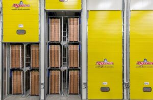 Mission Produce opens first avocado ripening centre in Europe