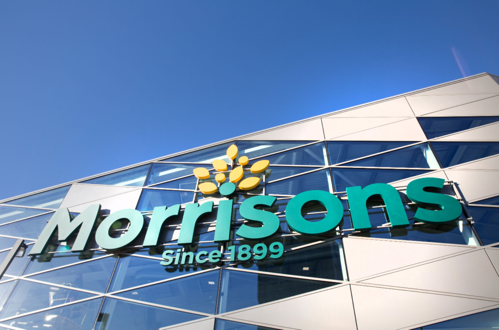 Morrisons introduces 'Love To Help' measures for vulnerable and elderly
