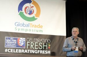 New York Produce Show: Future proof fresh produce by engaging Generation Z