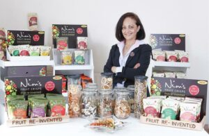 Nim's Fruit Crisps to hit Co-Op stores