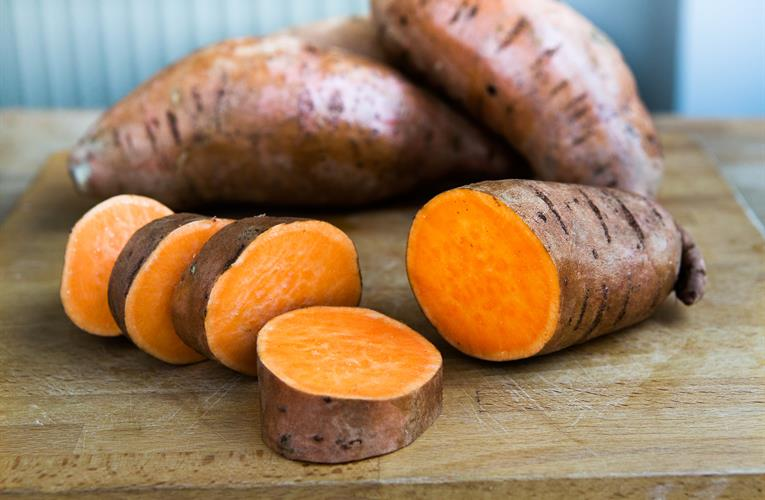 USA promises ongoing consistency and capacity to sustain sweet potato craze