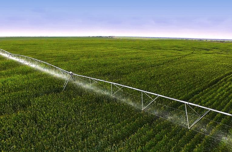 The irrigation projects transforming Peru's produce prospects