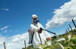 EU urges member states to use pesticides more sustainably