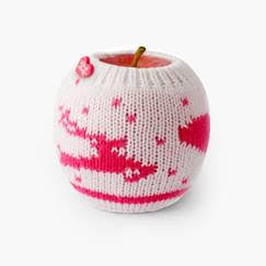 Get cosy with Pink Lady
