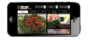 New venture for California Prunes with Simply Good Food TV channel