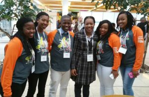 South Africa's Citrus Academy fosters produce stars of the future