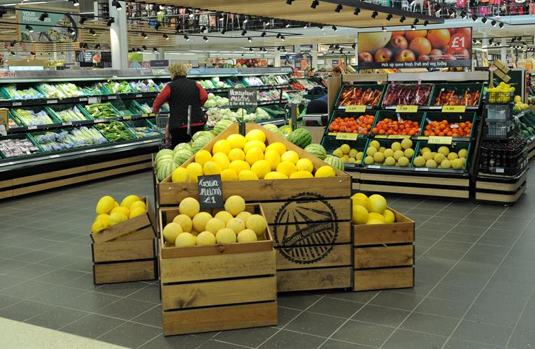 Tesco calls for supply chain collaboration to reduce food waste
