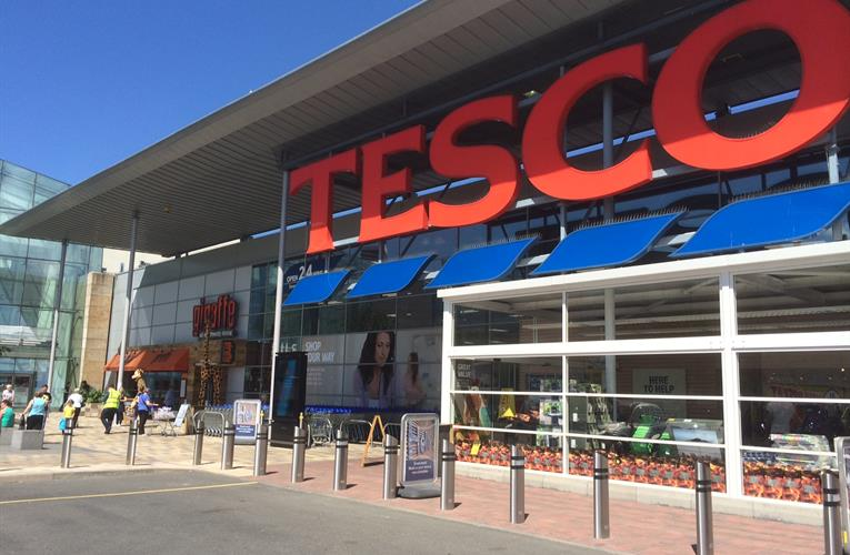 Little Helps? Tesco to have shareholder vote on tackling obesity in UK