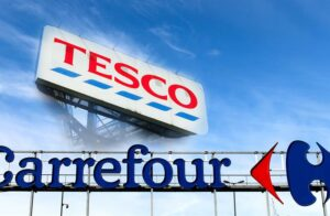 Tesco, Carrefour waste little time in trying to leverage power of partnership