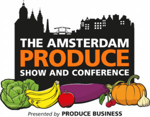Register now for second Amsterdam Produce Show and Conference in November
