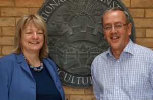 How UK horticulture will benefit from newly formed NIAB EMR research body
