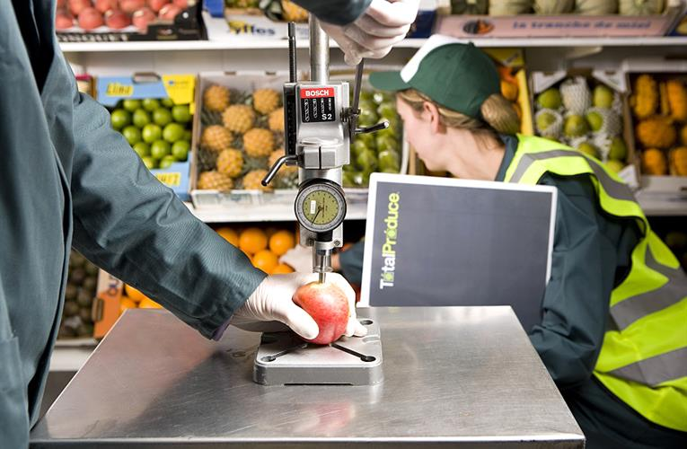 Total Produce chief sees good times ahead with Dole deal