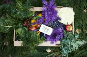 New Covent Garden Market unveils predictions for fresh produce trends in 2021