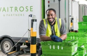 Waitrose preps for 'Christmas like no other' with more donations, more drivers