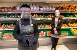 Waitrose Food and Drink Report unveils unique trends among shoppers due to COVID